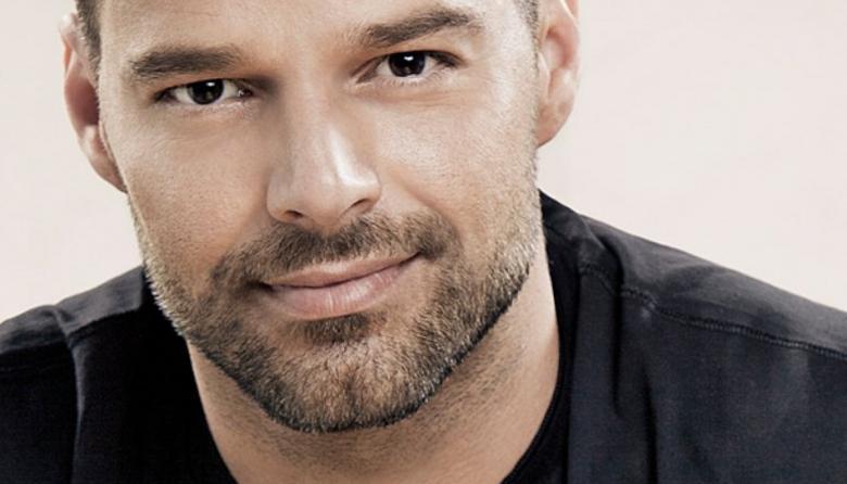 El artista puertorriqueño Ricky Martin, nominado a los Latin Grammy