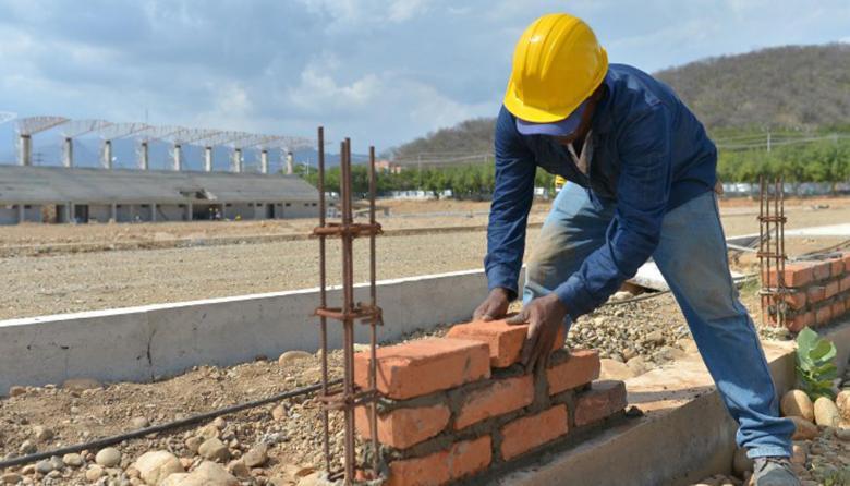 Reactivación económica: lanzan programa de 1.000 empleos en Cesar