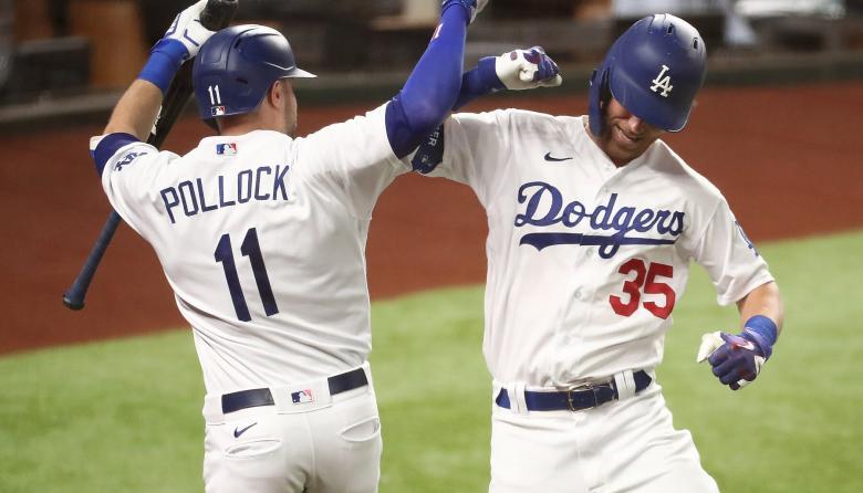 Dodgers y Bravos prometen una serie explosiva