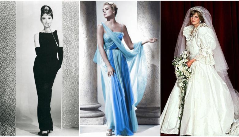 Cien vestidos que hacen historia de la moda