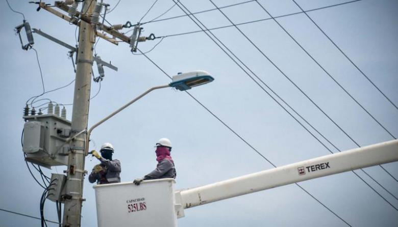 Electricaribe desvió $20.408 millones en 7 meses para cubrir sus pérdidas