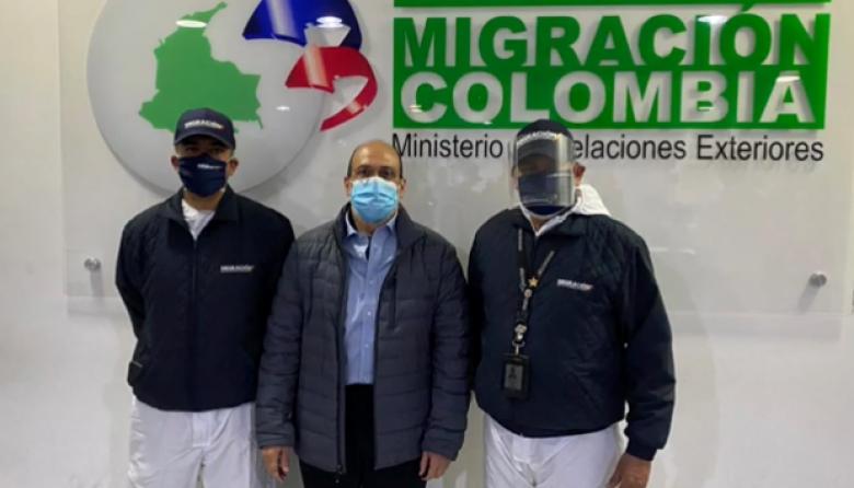 'Jorge 40' fue trasladado a la cárcel La Picaleña, en Ibagué