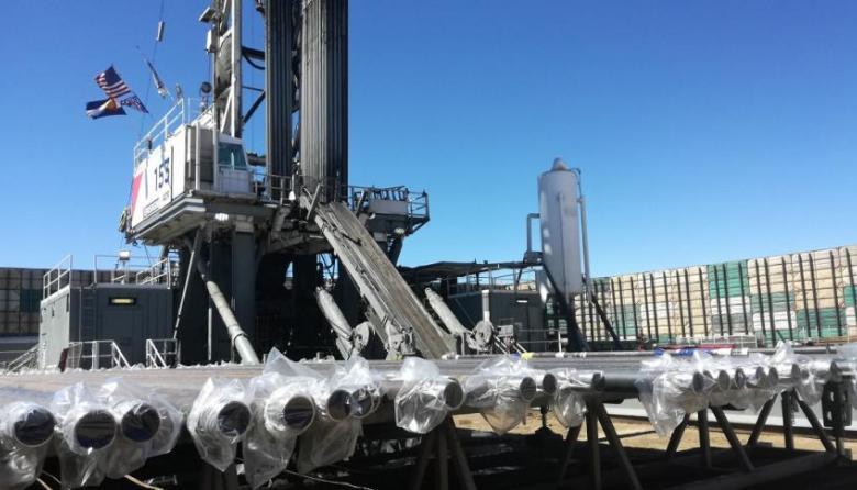 Los contratos para pilotos de fracking se firman en noviembre