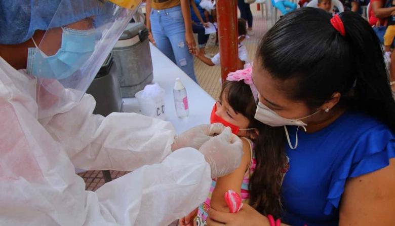 Este sábado se cumple la jornada de vacunación en el Atlántico