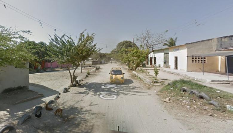 Balacera en Soledad: un muerto y tres heridos