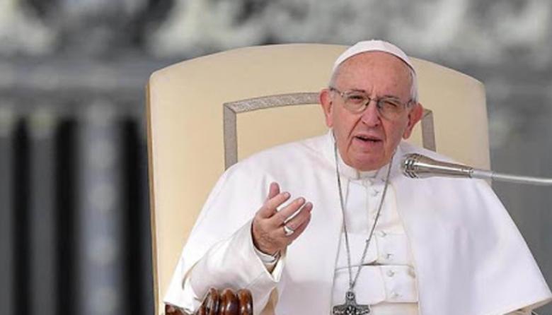 El espaldarazo del papa Francisco por el respeto a los derechos de los LGBTI