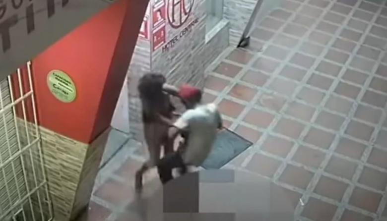 En plena calle, abusan sexualmente de una mujer en Magdalena