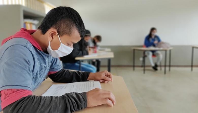 El Gobierno Nacional adopta protocolo de Bioseguridad en universidades