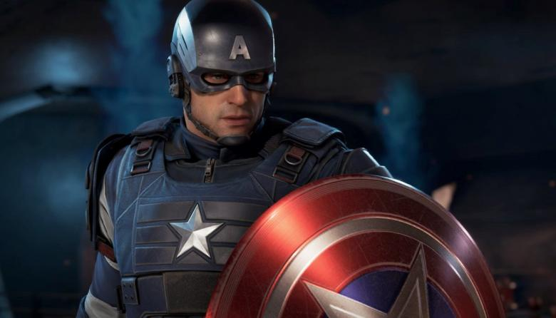 Más historias en el videojuego 'Marvel