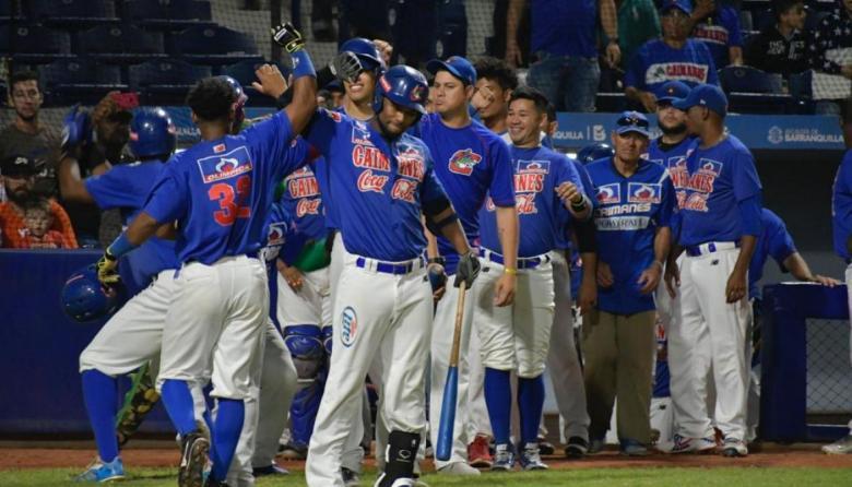 Con cuatro equipos, Barranquilla hospedará la Liga de Béisbol en Colombia