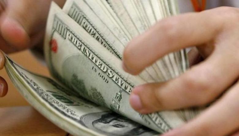 Cotización del dólar se fortalece este miércoles y sube hasta $3.843
