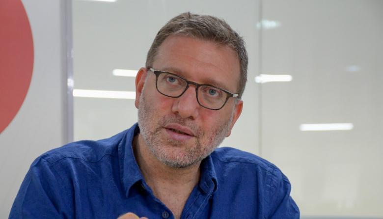 """""""Vamos a potenciar la llegada de empresas israelíes a Barranquilla"""""""