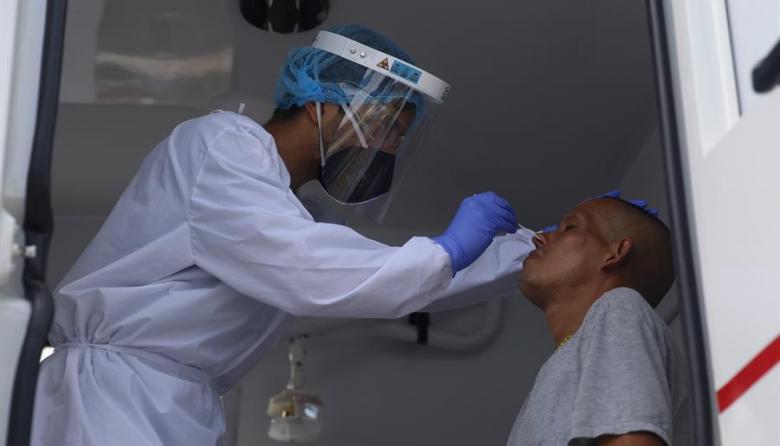 Colombia confirma 9.137 casos nuevos de coronavirus y 201 fallecidos