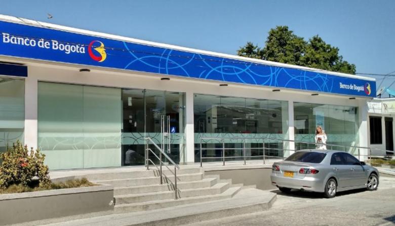 Banco de Bogotá premiado por su liderazgo sobresaliente en la crisis