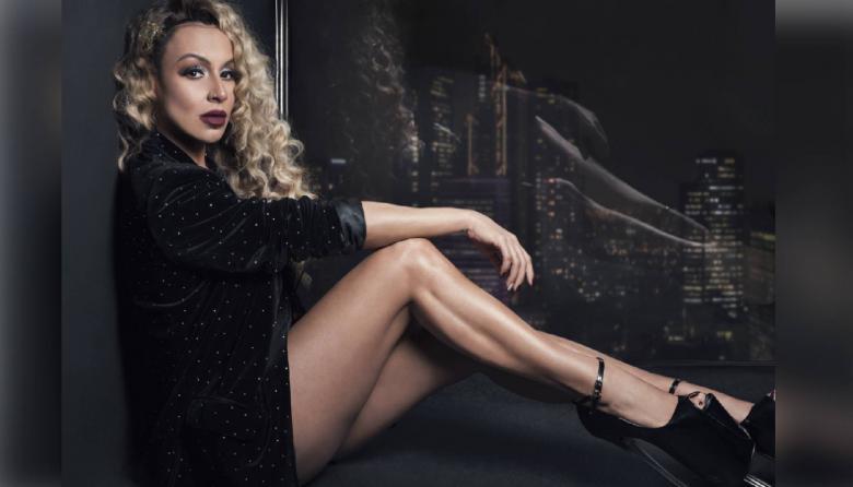Maía compuso el himno de Miss Universe Colombia
