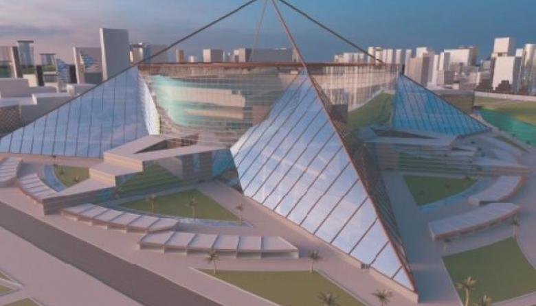 En video   Lanzamiento oficial del proyecto Arena del Río en Barranquilla