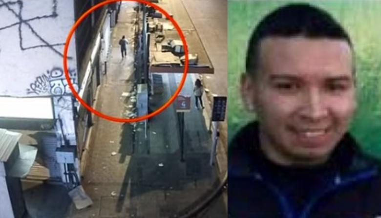 Asesino en serie colombiano: mató a siete personas en una semana en Chile