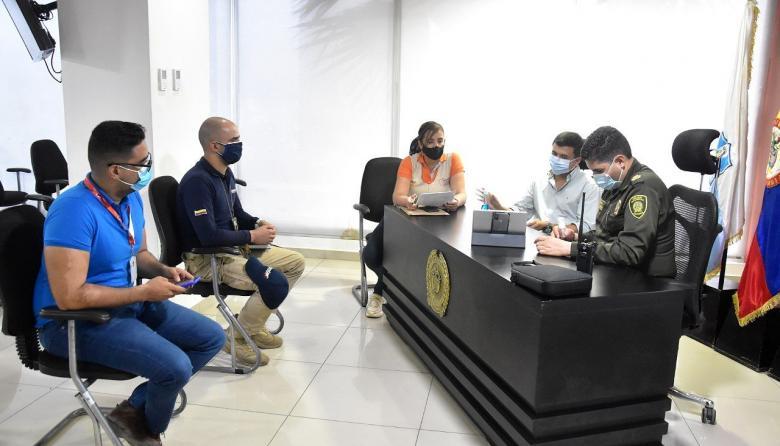 Construirán Centro Transitorio para Sindicados en Santa Marta