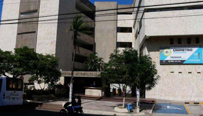 Magistrado Demóstenes Camargo, a imputación por caso Unimetro