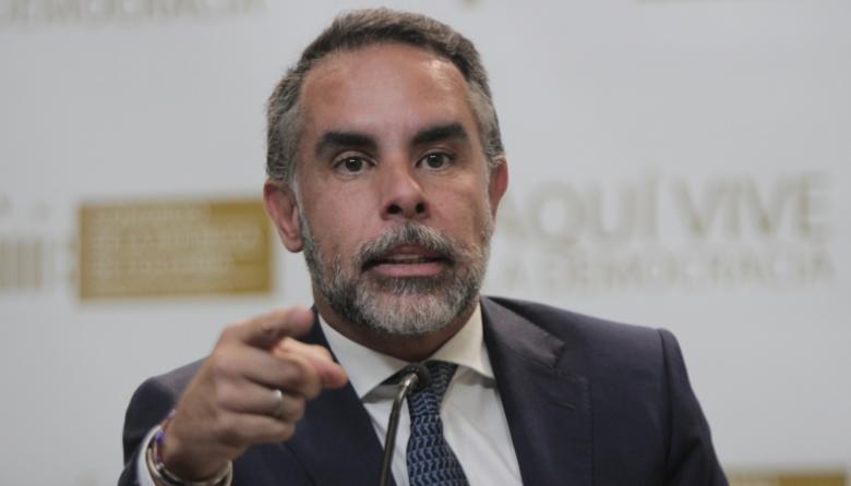 """""""Nuevo Código Electoral tiene unas reglas claras"""""""