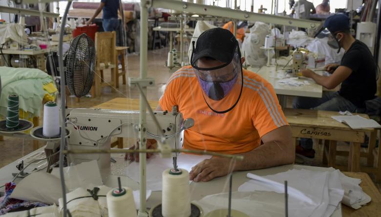 Negociación del salario mínimo comienza el 30 de noviembre