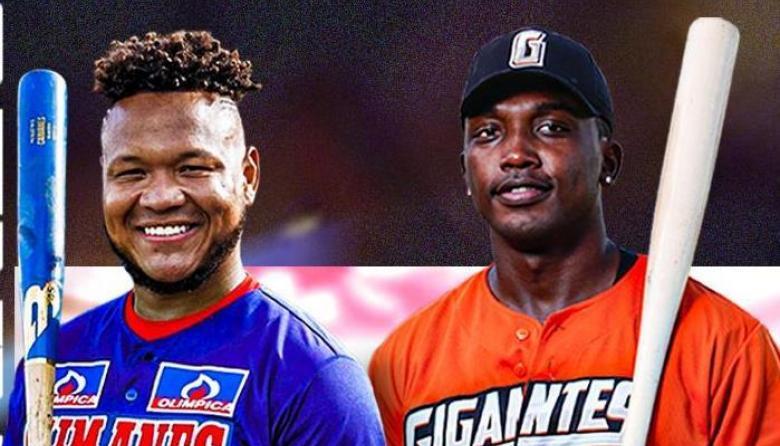 Caimanes vs. Gigantes, el duelo que abre la temporada del béisbol profesional