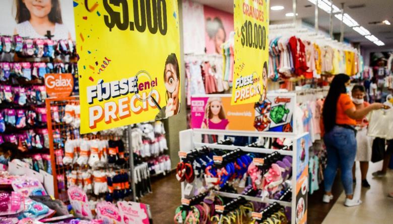 Los comerciantes de Barranquilla tienen grandes expectativas de lo que será  el tercer día sin IVA.