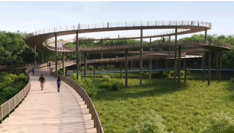 Inversiones en infraestructura en Barranquilla serán de $5,2 billones