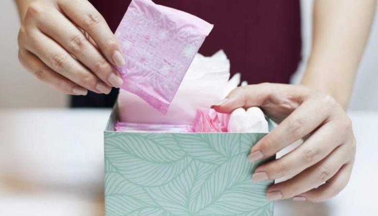 Escocia, primer país del mundo en dar gratis los productos para menstruación