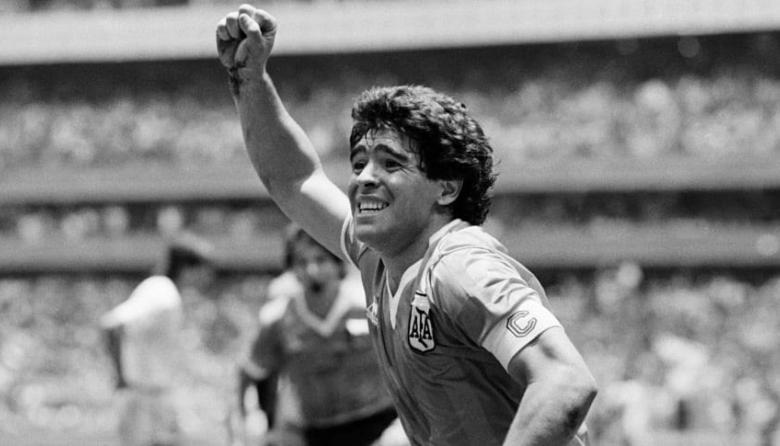 Desde el día uno: las fechas más importantes en la vida de Diego Maradona
