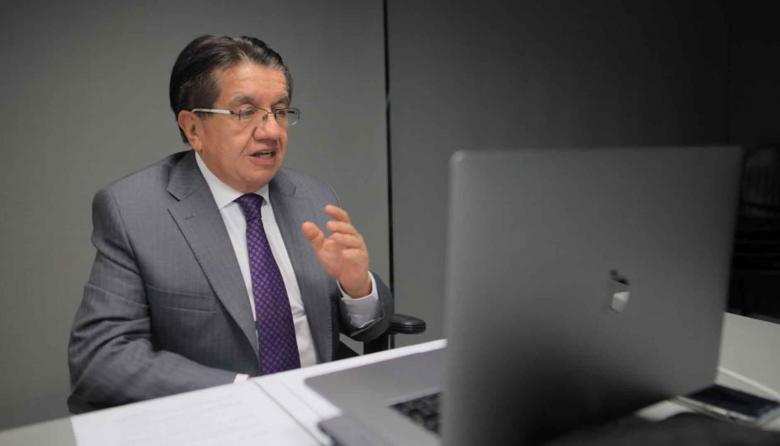 Colombia negocia 5 millones de vacunas para primera mitad de 2021