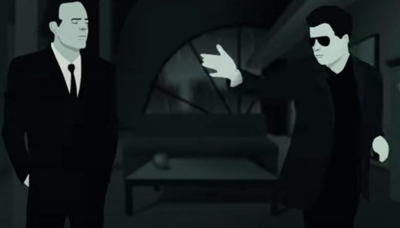 En video   Calamaro y Julio Iglesias unen sus voces en