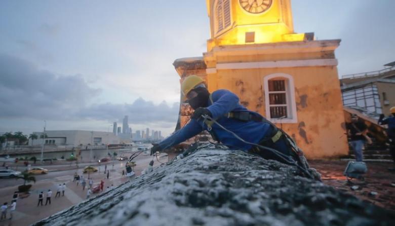 Alumbrado navideño estará en 17 sectores de Cartagena