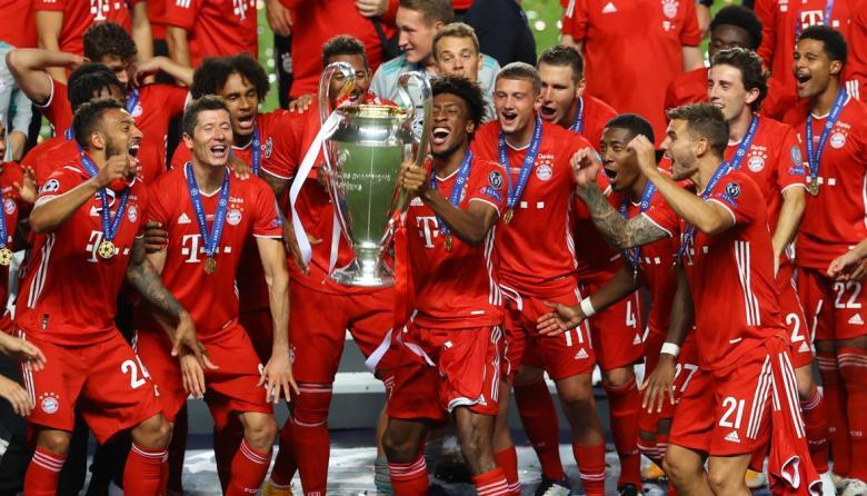Bayern copa nominados al XI de Uefa; Messi y Ramos, únicos de Barsa y Madrid