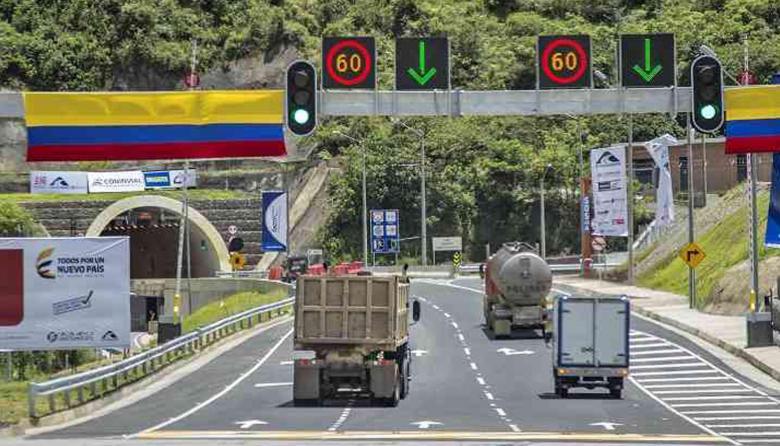 Gobierno aprueba plan de obras viales por más de $9 billones