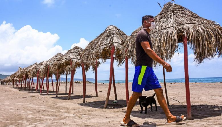En Puerto habrá toque de queda el 8 y el 25 de diciembre
