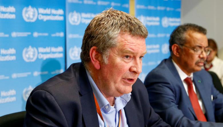 La vacuna será un arma poderosa, pero sola no acabará con la pandemia: OMS
