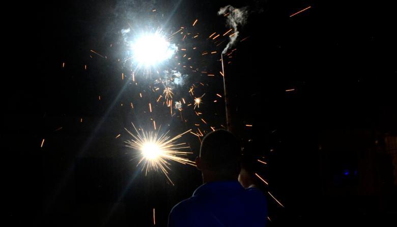En video   Evitar quemados con pólvora, prioridad del Distrito en diciembre