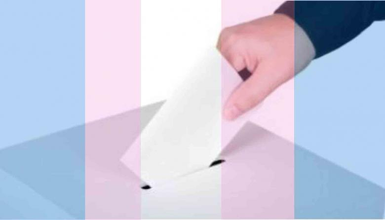 Todos y todas a votar con igualdad y sin discriminación