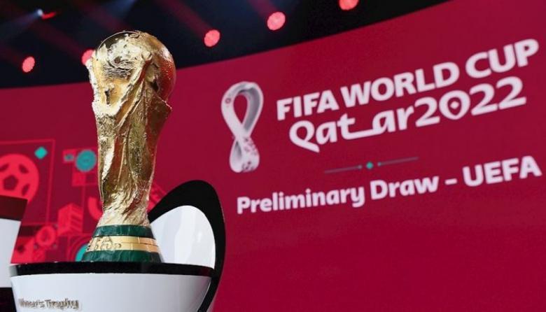 Así quedaron los 10 grupos en la UEFA para clasificar al Mundial de Catar