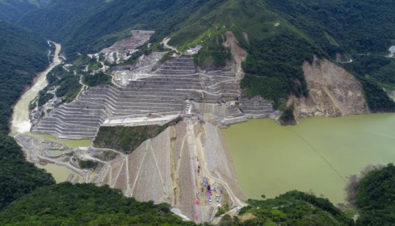 Hay más de 2 mil desaparecidos en Hidroituango