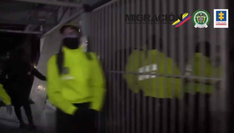 En video   Cae banda que reclutaba a las mujeres migrantes