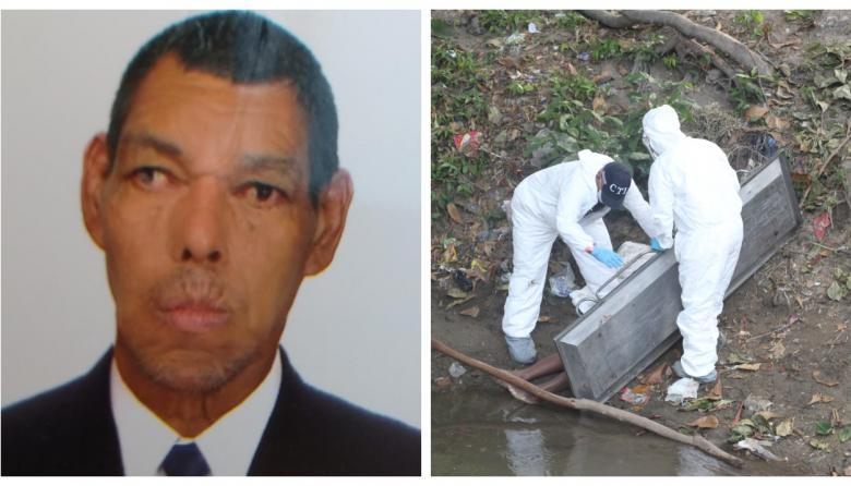 Identifican a fallecido en el río Manzanares