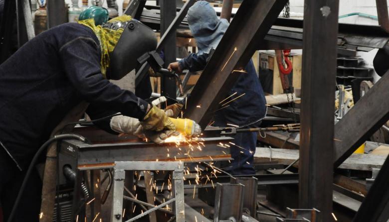 OCDE prevé el cierre de 2,7 millones de empresas al final de 2020