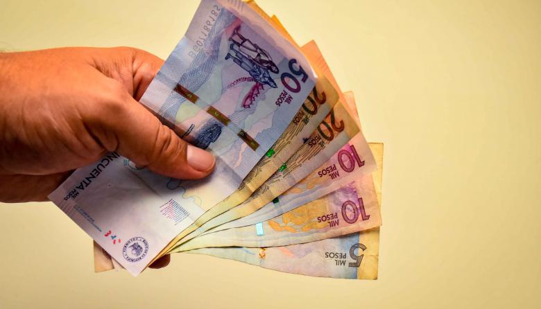 ¿Hacia dónde debe apuntar el aumento del salario mínimo?