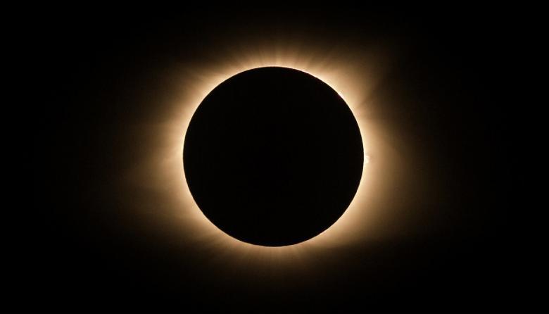 Eclipse total de sol tendrá su epicentro en el cono sur del continente