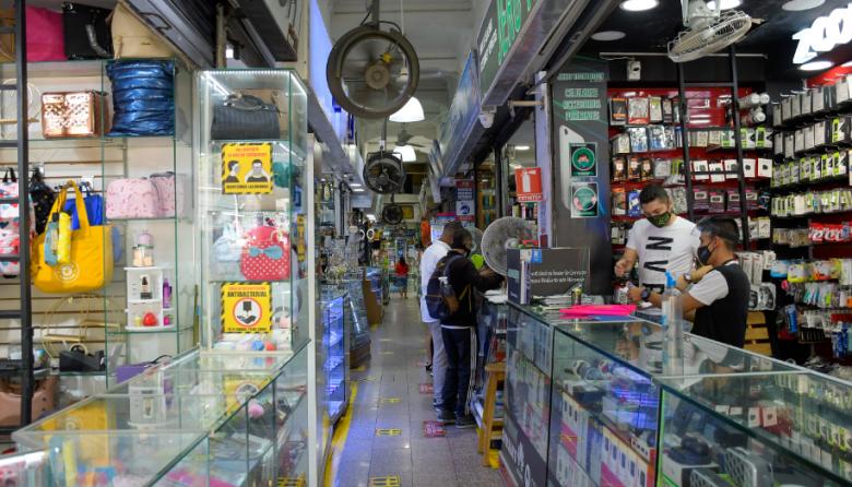 Cepal espera que Colombia cierre el 2020 con una caída de 7%