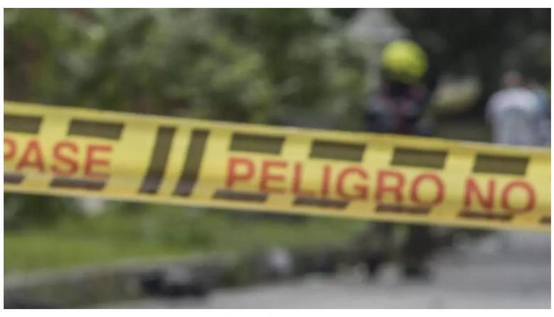 Siete fallecidos dejan dos nuevas masacres