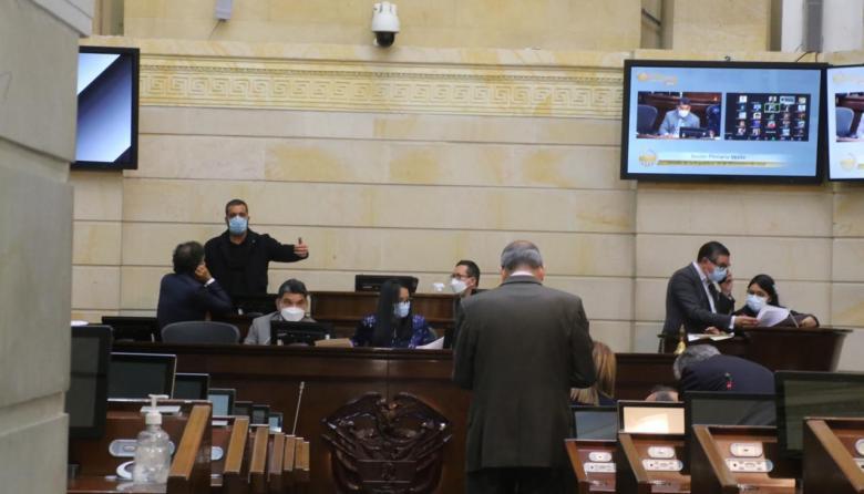 Congreso aprueba Código Electoral con paridad de género