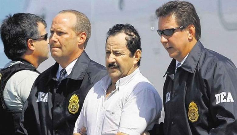 Víctimas piden que Hernán Giraldo cuente la verdad